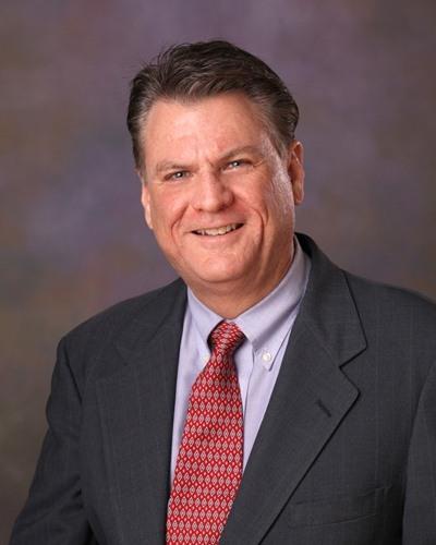 David Stoddard Headshot